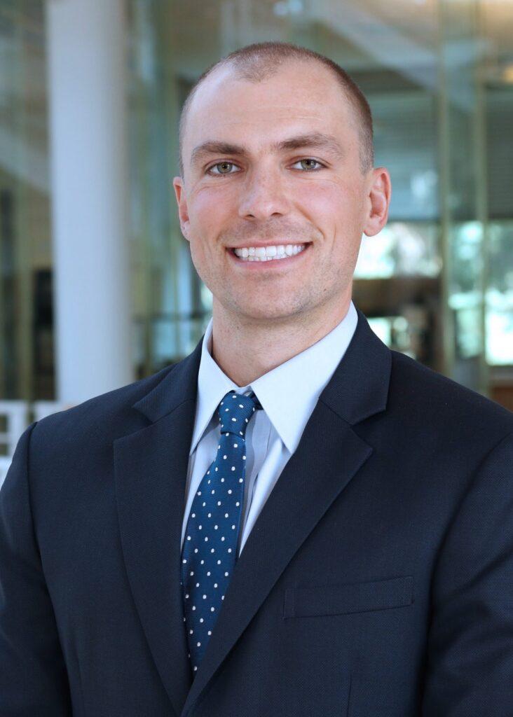 John Lundquist – CFO