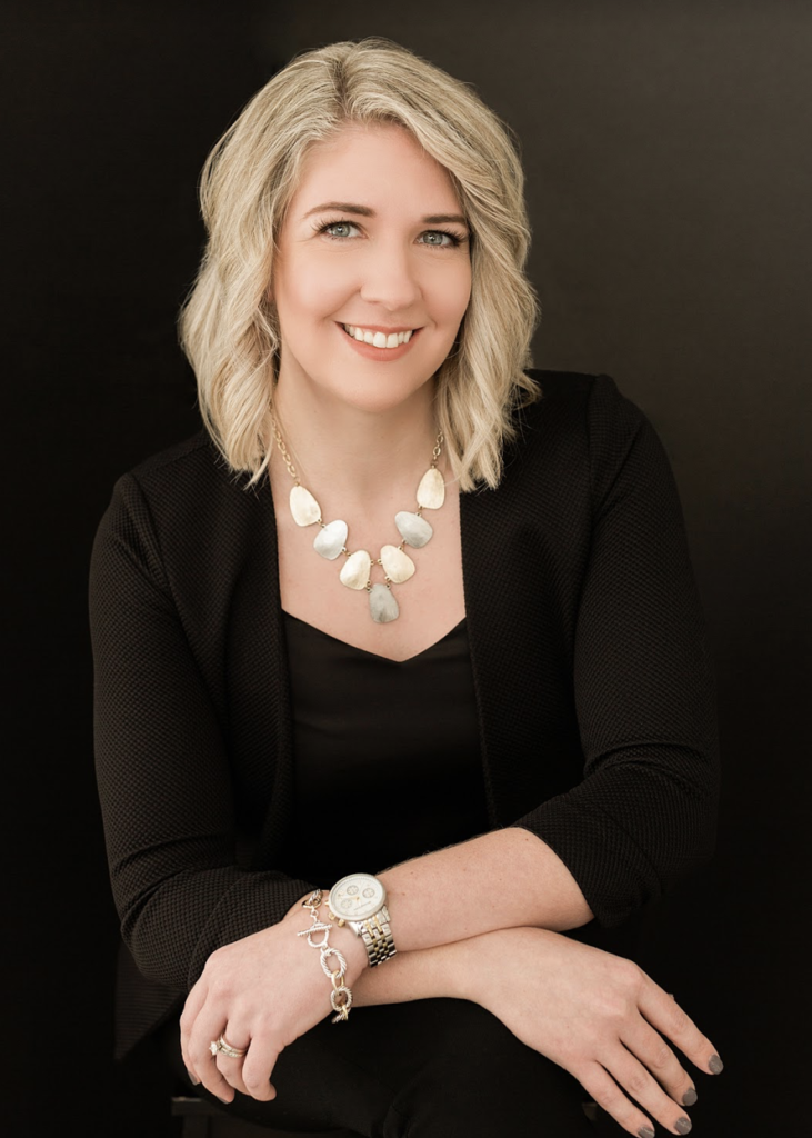 Chelsea Williams – Director of HR & Credentialing