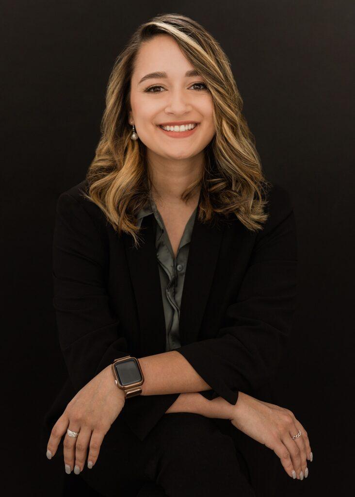 Corina Pigg – Director of Sales & Marketing
